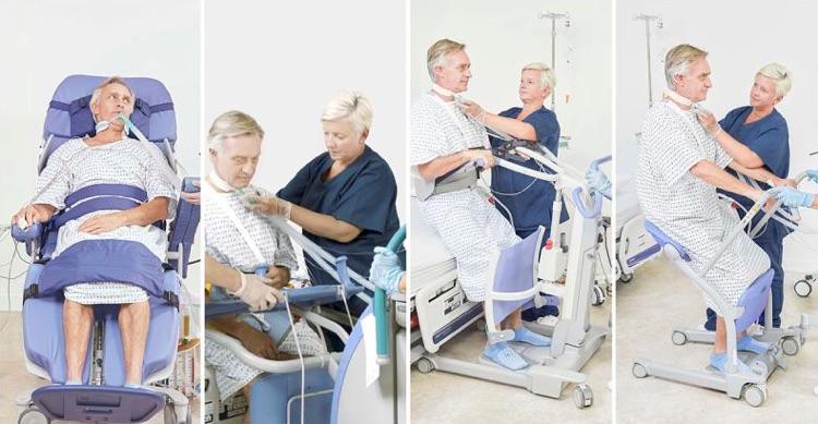 Patient rehabilitation