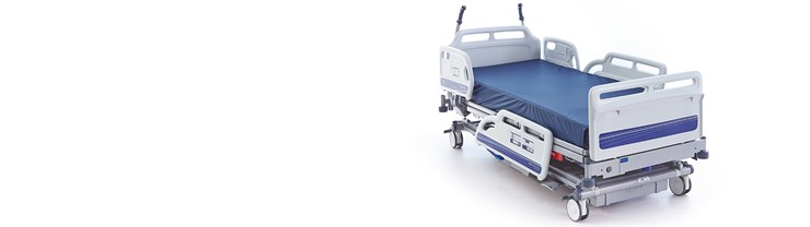 Arjo Products Medical Beds Citadel banner.jpg