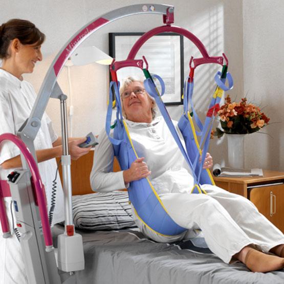 Patient transfer solutions | Arjo