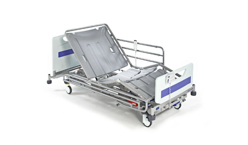 Low Access Beds and Mobility Equipment